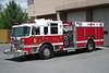 State College Engine 512: 2002 Pierce Dash 1500/750