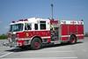 State College Engine 510: 2005 Pierce Dash 1500/750/15F