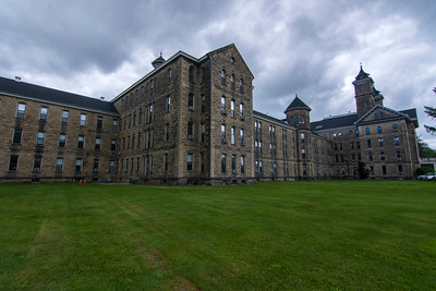Warren State Hospital