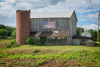 Pennsylvania Barn