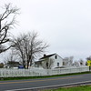 Civil War Hospital at the Lydia Leister Farm