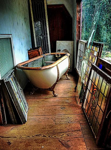 Victorian Bath