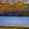 Tuscarora State Park Fall Colors