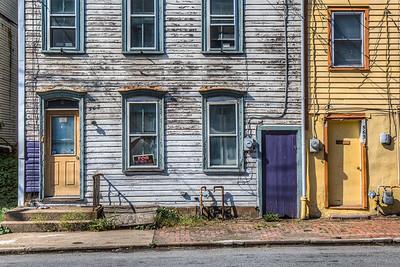 Pottsville, Pennsylvania