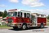 Biglerville Engine 6-2: 2002 Spartan/PFA 1500/800
