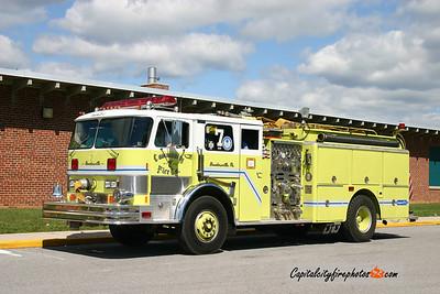 Bendersville X-Engine 7-1: 1982 Hahn 1500/1000