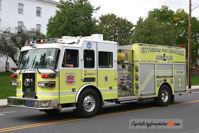 Gettysburg Rescue 1: 2004 Sutphen 1500/500