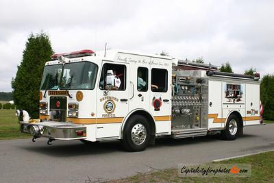 Berwick Engine 71: 2006 Spartan/Crimson 1500/500/40