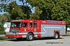 Carlisle Fire Rescue Rescue 45: 2017 Pierce Enforcer