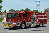 Carlisle Army Barracks Engine 38: 2014 Pierce Arrow XT
