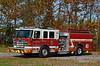 Carlisle (Union Fire Co.) Engine 1-41: 2016 Pierce Enforcer 1500/750/30A
