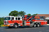 Swatara Fire Rescue (Chambers Hill) Truck 91-3: 2018 Pierce Arrow XT 2000/300 95'