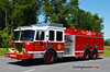 Dauphin-Middle Paxton Tanker 38: 2014 KME Predator 2000/2000/15