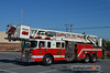 Chambers Hill Fire Co. (Swatara Township) Truck 456: 2001 Pierce Lance 2000/300 100'