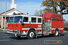 Chambers Hill Fire Co. (Swatara Township) X-Engine 456: 1991 Seagrave 1500/750 (currently Swatara Township Reserve Engine 91)