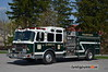 Chambersburg (Franklin Fire Co.) Engine 43: 2004 E-One Cyclone II 2000/750/20