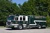 "Chambersburg (Franklin Fire Co.) Squad 41: 2019 Pierce Enforcer ""PUC"" 1500/500"