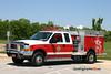 Waynesboro Special Unit 2: 2001 Ford/Swab 250/270
