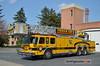 Chambersburg Truck 1: 1998 E-One Cyclone 95'