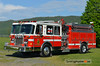 Metal Township Engine 21-1: 1989 Spartan Gladiator/E-One 2000/1000 (X-Monroe Township, PA)