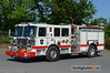 Blue Ridge Engine 4-2: 2011 Seagrave Marauder II 1500/750/30