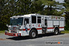 "Blue Ridge Summit Rescue Engine 4: 2011 Pierce Dash CF ""PUC"" 1500/500/20 (X-Demo)"