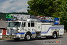 Smithfield Truck 10: 2015 Pierce Arrow XT 1500/500 75'
