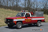 Marklesburg Brush 3: 1986 Chevrolet 250/250
