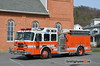 Fayette Fire Co., McAlisterville Engine 42-1: 2003 E-One Typhoon 1250/1000