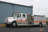 Thompsontown Engine 82-1: 2005 International/Crimson 1250/1000