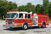 Ebenezer Engine 9: 1993 Spartan Gladiator/Quality 1500/700/25 (X-East Greenville, PA)