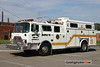 Junction X-Rescue 15: 1978/1994 Mack/Swab/ITE (X-FDNY, Linglestown, PA)