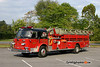 Lewistown Ladder 14: 1964/95 American LaFrance/Page 100' (X-Canonsburg, PA)