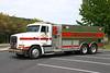 Millerstown Tanker 7: 1994 Freightliner/Saulsbury 750/3000