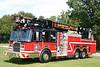 Shermans Dale Engine 12-2: 2007 KME Predator 1750/600 100'