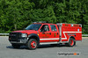 New Bloomfield Utility 8: 2006 Ford F-550/KME