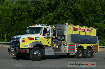 New Buffalo Tanker 9: 2005 Mack/4 Guys 1500/3000/50/50