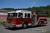 Altamont (West Mahanoy Township) Engine 367: 2006 Spartan/Crimson 2000/750/25