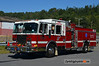Frackville (Goodwill Hose Co. 1) Engine 43-10: 1994 Spartan/Central States 1500/500/42