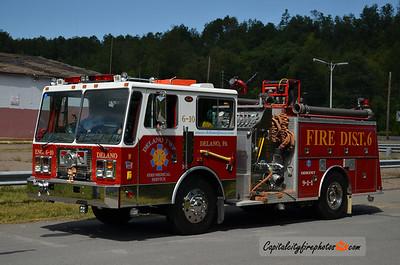 Delano (Delano Township) Engine 6-10:1991 KME 1250/500