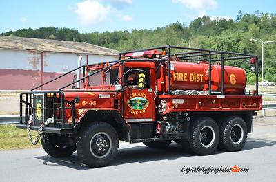 Delano (Delano Township) Tanker 6-46: