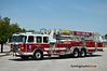 Dillsburg (Citizens Fire Co.) Truck 64: 2006 E-One Cyclone II 95' (X-Pawtucket, RI)