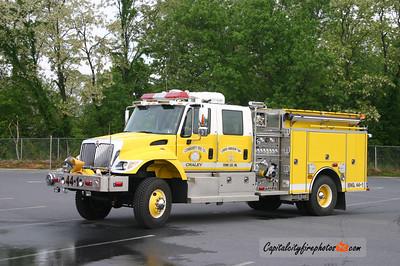 Craley Engine 44-1: 2005 4 Guys/International 1000/600