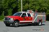 Cumru Township Brush 42: 2003 Ford F-550/Darley 250/250