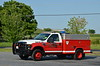 Central Berks Fire Co. (Centerport) Brush 38: 2008 Ford F350/Command Fire Apparatus 250/250