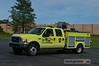 Cumru Township Brush 42-1: 1999 Ford F-550/Darley 150/250/30A