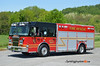 Bernville Rescue 29: 2010 Spartan/Rescue 1 (X-Demo Unit)