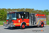 Birdsboro Engine 7-1: 2000 HME/New Lexington