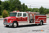 Bethel Engine 54: 1996 Freightliner/Central States 1500/1000
