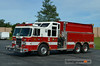Cumru Township Reserve Engine Tanker 42: 1994 Pierce Lance 1500/2500/60B